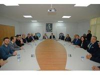 Bursa Uludağ Üniversitesi ile Tofaş arasında 'yazılım' işbirliği