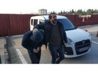 Hakkında hapis cezası bulunan şahıs yakalandı