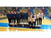 Büyükşehir'in gençleri Türkiye Şampiyonası'nda
