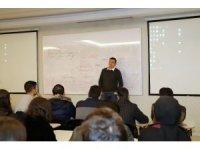 Sanko Üniversitesi'ne liselerin yoğun ilgisi sürüyor