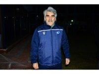 Adana Demirspor'da Altay maçı hazırlıkları devam ediyor