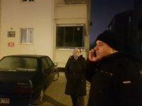 Deprem Balıkesir'i sokağa döktü