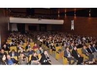 """BEÜ'de  """"Ulusal Karadeniz Denizcilik ve Lojistik Zirvesi"""" düzenlendi"""