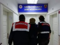 DEAŞ'lı kadın Bursa'da gözaltına alındı