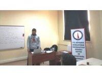 DPÜSEM'de 'Bilirkişilik Temel Eğitimleri' başladı