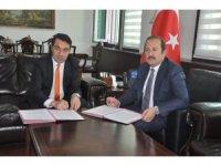 Şırnak'ta 1 yılda, 158 hükümlü 82 bin 292 saat kamu için çalıştı