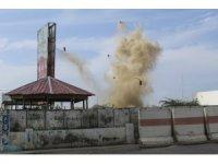 Somali'de 7 saat süren çatışma sona erdi