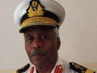 Libyalı komutandan Türkiye'ye tehdit