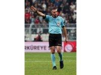 Gaziantep FK- İ.M.Kayserispor maçı hakemleri açıklandı