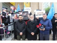Elazığ'dan Mısır'daki tutuklu Müslümanlara mektup