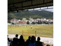 Marmaris yenilenmiş bir futbol stadına kavuşacak