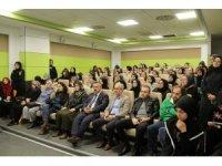Sanat Etkinlikleri 'Tekli Koltuk' isimli söyleşi ve imza günü programı ile devam etti