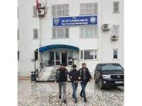 Silopi'de uyuşturucu operasyonu: 1 kişi tutuklandı