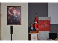 """Konya'da """"Hz. Mevlâna ve Medeniyetlerde Vefa Sempozyumu"""" gerçekleştirildi"""