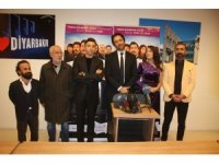 Diyarbakır'da Mahsun Kırmızıgül'ün yeni filminin galası yapıldı