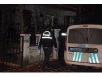 Malatya'da evde baygın bulunan şahıs kurtarılmadı