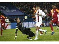 UEFA Şampiyonlar Ligi: Paris Saint-Germain: 5 - Galatasaray: 0 (Maç sonucu)