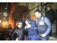 İstanbul merkezli yılbaşı öncesi dev 'sahte içki' operasyonu: 200 ton sahte içki ele geçirildi