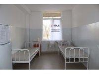 Kırgızistan'da anne ve bebek sağlığının korunmasına TİKA'dan destek