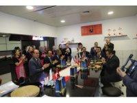 etiSEM'de Türk mutfağının lezzetleri yarıştı
