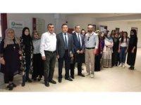 Türkiye'nin Yatırımcı Bilgi Merkezi Erzurum'da açıldı