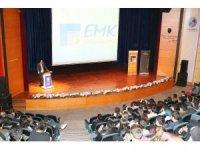 Pazarlama ve Finans Zirvesi SAÜ'de düzenlendi