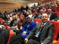 Başkan Bozkurt Uluslararası Yerel Yönetimler Kadın Şurası proğramına katıldı