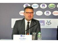 AXA Sigorta Kupa Voley Erkekler Kategorisi'nde 1.Etap Eşleşmeleri belli oldu