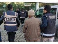 Samsun silah kaçakçılığından 2 tutuklama, 3 adli kontrol