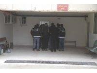 Elazığ'da uyuşturucu operasyonu: 7 gözaltı
