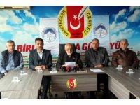 Kayseri Gönüllü Kültür Kuruluşları Dernek Başkanı Ahmet Taş: