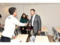 Beşiktaş Akademi'de eğitim başladı