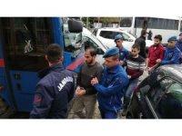 Zonguldak'ta DEAŞ davası: Sanıklar suçlamaları kabul etmedi