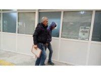Kocaeli'de motosiklet hırsızlığı yapan şahıs tutuklandı