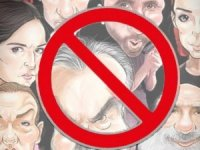 Aman Başkan Duymasın'a Malatya'da ikinci yasak