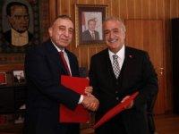 Bölge Adliye Mahkemesi ile iş birliği protokolü imzalandı