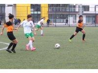 3. Lig'de Kayseri derbisi