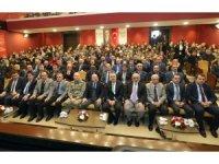 'Ülkemizde Sosyal Politikaların Gelişimi ve Geleceği' konferansı