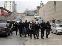 Elazığ'da uyuşturucu operasyonunda 6 tutuklama