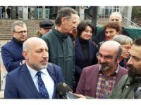 Prof. Dr. Altun, 'suç unsuru oluşmadığı' gerekçesiyle beraat etti
