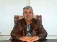 AK Parti Merkez İlçe Başkanı Adıyaman görevden alındı