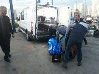 İzmir'de denizden kadın cesedi çıktı