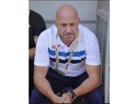 Uşakspor'un Teknik Direktörü Hasan Erkin Şimşir oldu