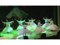 """Altındağ Belediyesi'nden """"Şeb-i Arus"""" programı"""