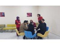 Aydın Gençlik Merkezi Genç Ofisi  Aydın'ın tek 'Eurodesk' temas noktası oldu