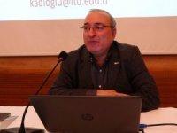 """Prof. Dr. Mikdat Kadıoğlu: """"İklim değişikliği Karadenizliler'in burnunu küçültecek"""""""