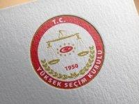 Ceylanpınar Belediye Başkanı Abdullah Aksak'ın mazbatası iptal edildi