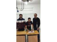 Emet Gençlerbirliğispor Kulübü'nden transfer atağı