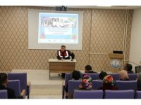 Kütahya'da öğrenci servis şoförlerine ve rehber personele eğitim