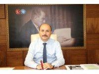 """Türk Eğitim Sen Genel Başkanı Geylan: """"Türk milleti asildir, soykırım yapmaz"""""""